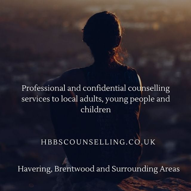 Our name, Havering & Brentwood Bereavement Service, indicates quite rightly that we offer support for people who have lost those close to them, but we also give counselling services across a range of issues to adults & children, Find out more here ow.ly/ZVX030ll2Zc #Charity
