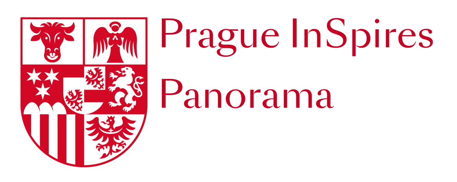 Prague InSpires Panorama | A Lobkowicz Family Introduction to Prague