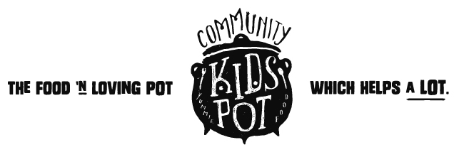 Community  Kids Pot - English