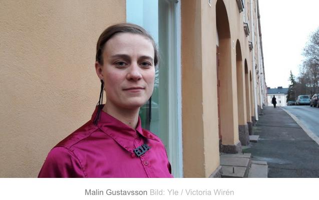 Svensk forskning: Arbetsgivare intervjuar hellre pendlande män än pendlande kvinnor  (Radio Vega och Svenska Yle, 16.3.2018)