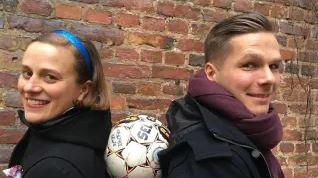 Fotbollsproffset Sebastian Strandvall utmanades att se över samtalskulturen i sitt lag  (Efter Nio radio, 15.3.2019)
