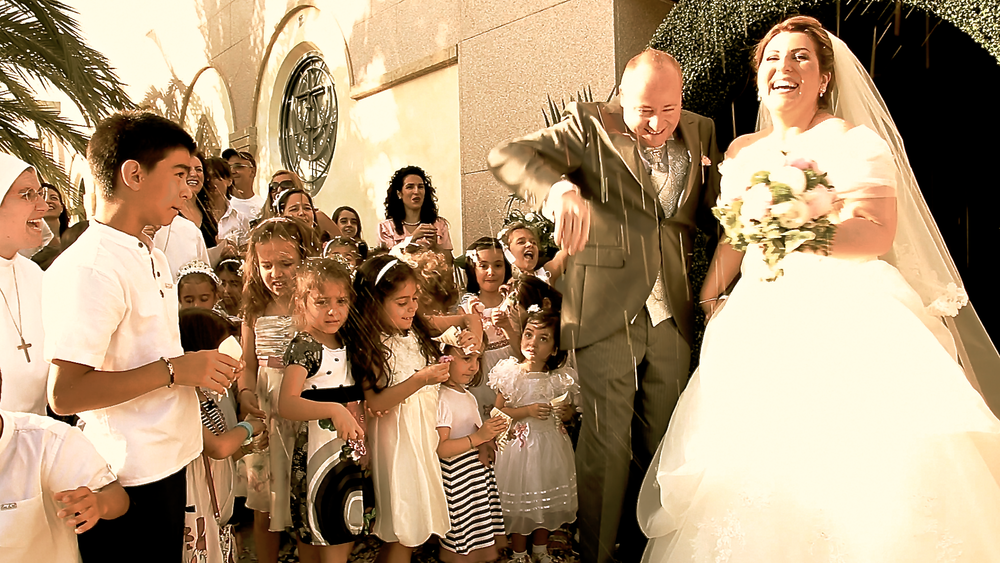 Wedding Film Sardinia