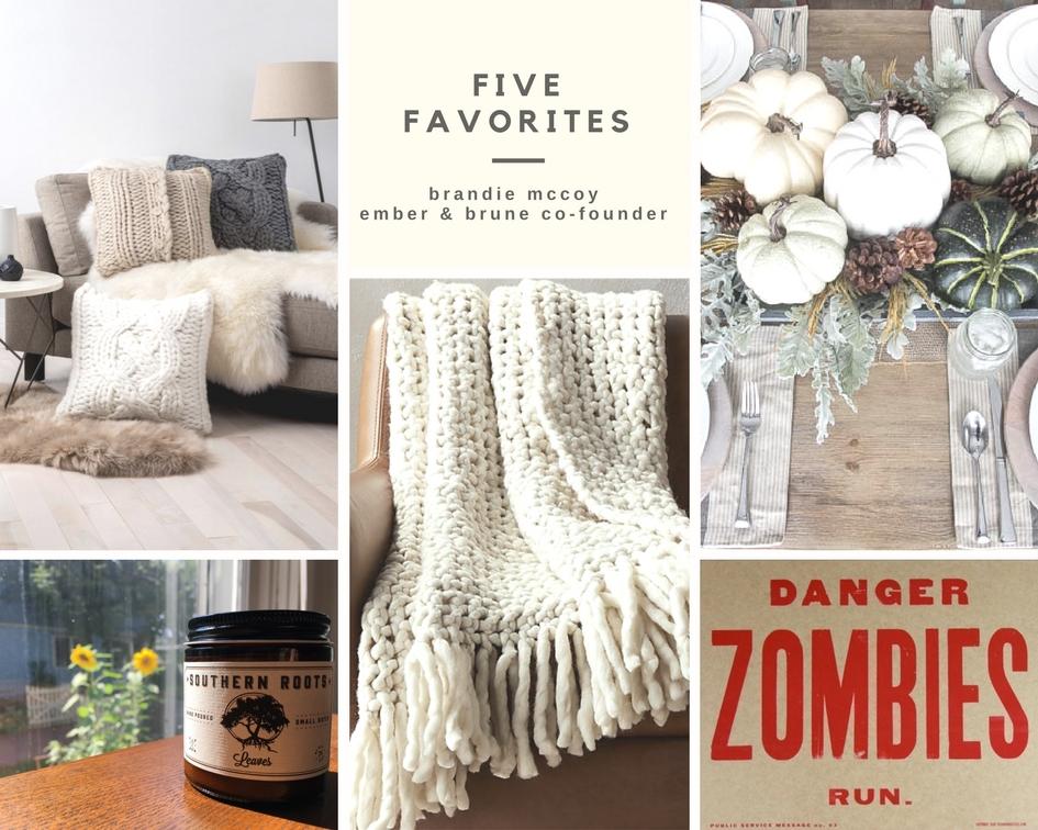 Five Favorites .jpg