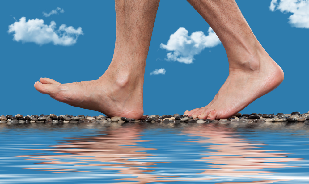 relief from athlete's foot, podiatrist spring hill, hudson and bayonet point florida
