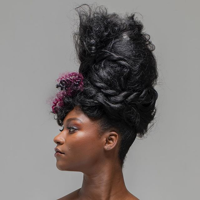 Good hair speaks louder than words . . . . #toyokalon #hairstylist #longhairdontcare #instahair #hairdresser #modernsalon #hairdo #behindthechair #hairsalon #hairfashion #braidstyle #hairoftheday #hairgoals #hairofinstagram #extensions #americansalon #blackbeauty #hairinspo #hairporn #hairbrained #hairup #hairstyling #hairextension