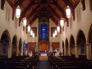East Side Lutheran Church - Sioux Falls, SD