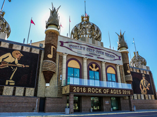 Mitchell Corn Palace - Mitchell, SD
