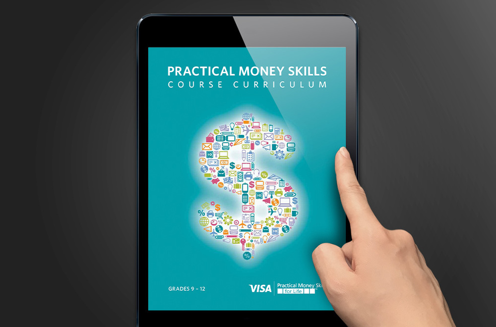 Visa: Practical Money Skills — CarrotNewYork