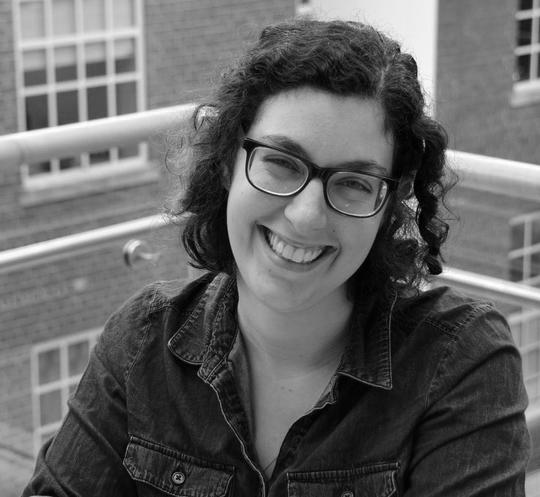 Anna Dardick,  campaign coordinator