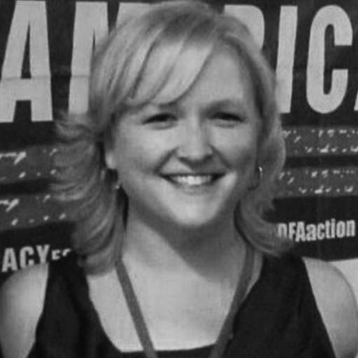 Julielyn Gibbons, Director of Partnerships + Field
