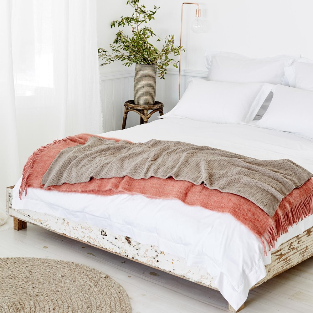 bed linen bright