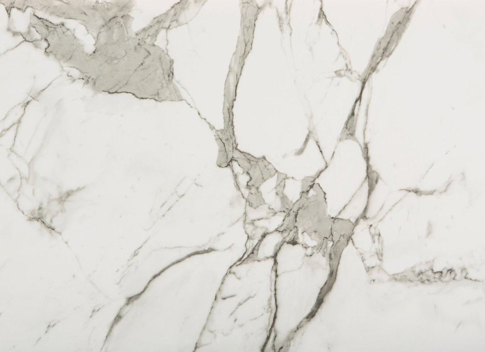 Natural marble worktop