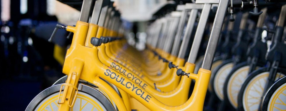 "The indoor cycling phenomenon  SoulCycle , which operates on a pay-by-class model and does not offer memberships, seems to offer something unique: a sense that what it sells is more than a workout. Devotees of the chain cite benefits from their engagement with SoulCycle that go well beyond the physical. Detractors, on the other hand, are prone to look at this sort of talk and say the word ""cult."" But saying a company's customer base is a cult may just be another way of saying the company has a sustainable competitive advantage in the form of deep customer loyalty."