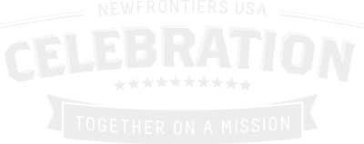 NewfrontiersUSA Celebrations