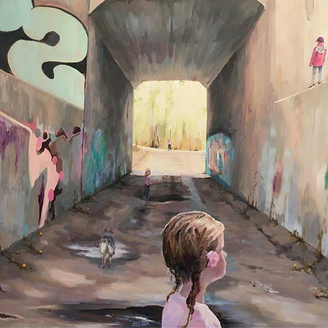 OBS! Sista dagen 5 juli. Lördag,söndag, onsdag öppet kl 13-17 Åsa Davidsson - måleri Birgitta Nelson Clauss - fria tekniker på plexiglas/pannå Tove Mauritzson - måleri  #galleripalm #galleripalmfalsterbo #tovemauritzon #birgittanelsonclauss #åsadavidsson #falsterbohorseshow  #falsterbo17
