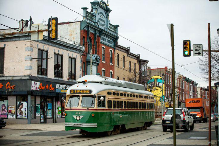 Brewerytown, Philadelphia (2013)