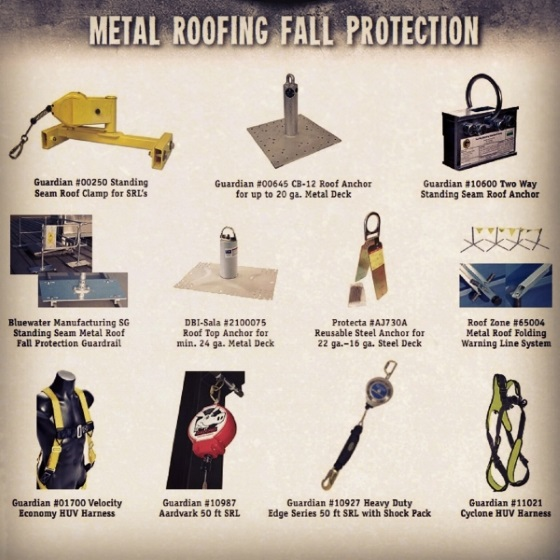 Metal-Roofing-Fall-Protection