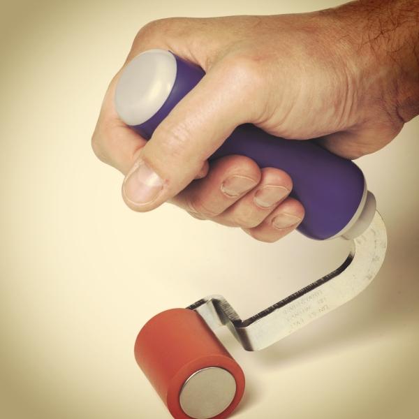 Wrist Saver Seam Roller