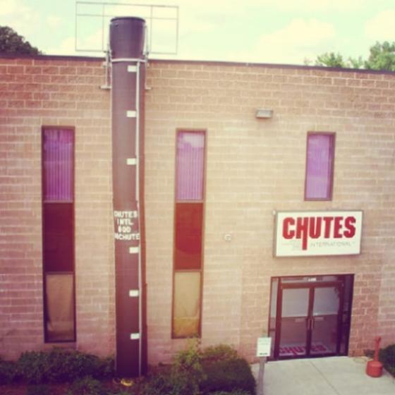 CHUTES-International