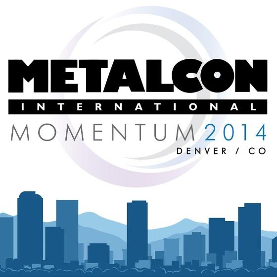 METALCON2014