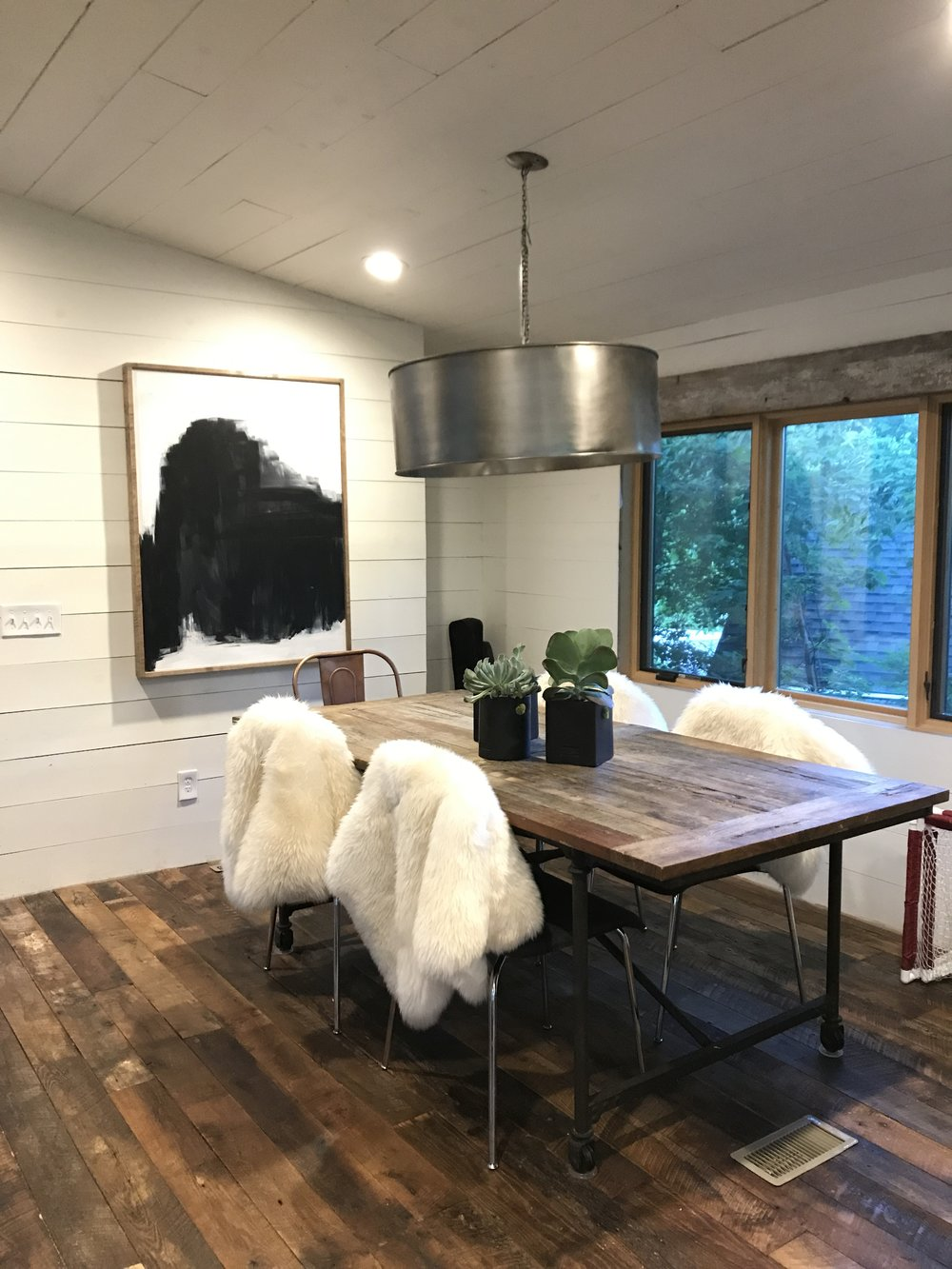 Irvine Dining Room After