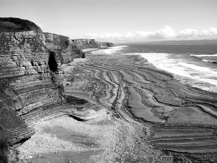 Will Parker, Nash Point / Monk Nash, 2014 Photo credits: Hansjörg Neth