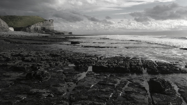 Will Parker, Nash Point / Monk Nash, 2014 Photo credits: Craig MacCarthy