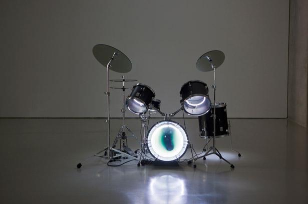 Iván Navarro, Drums, 2009