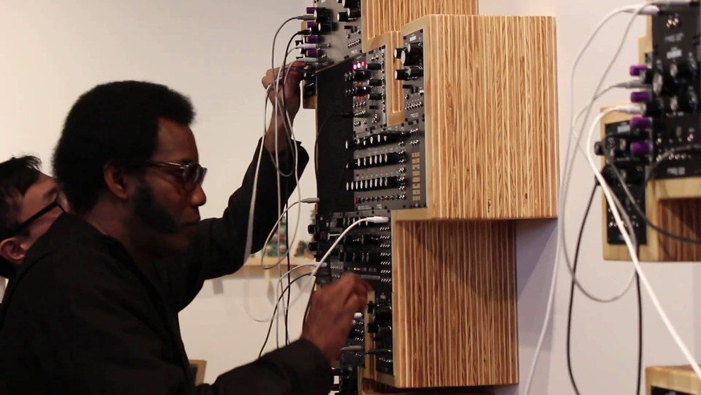 Yuri Suzuki,The Global Synthesizer Project, 2016