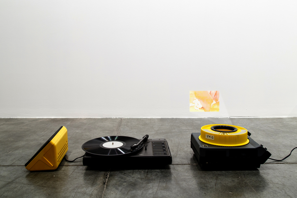 Lantian Xie, Yan Can Cook, 2015