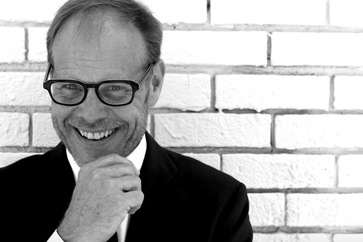 Alton Brown is Taking His Show on the Road to Change Culinary TV - Travel + Leisure