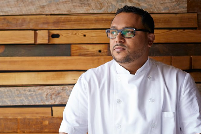 Chef Tour: Kevin Sbraga's Philadelphia in Five Meals - Travel + Leisure