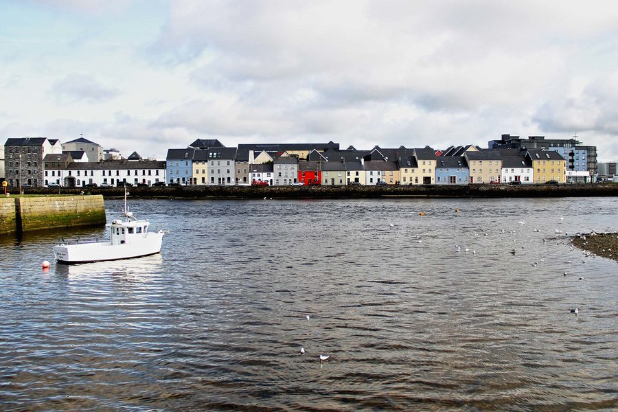 24 Hours in County Galway, Ireland - DEPARTURES
