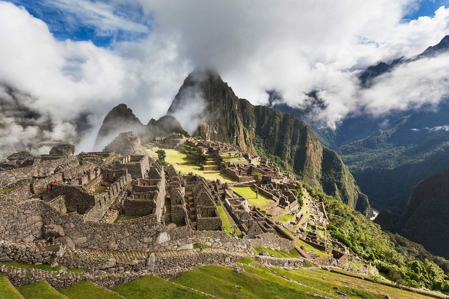 How to Explore Machu Picchu, Peru - DEPARTURES