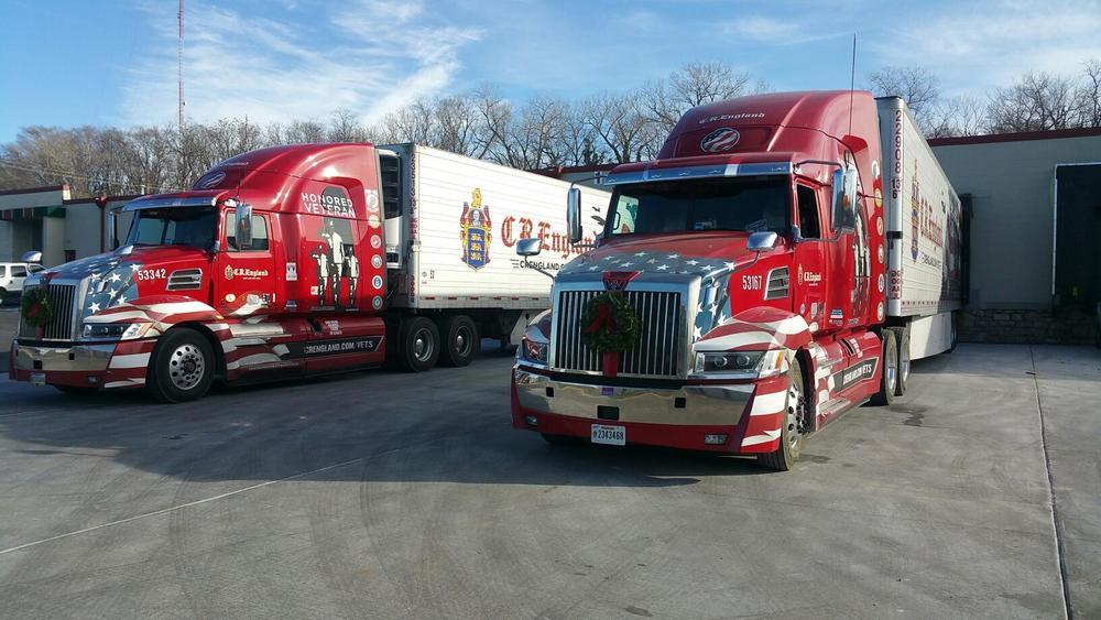 WreathsAcross America Loading 2 trucks - Brent Sanger.JPG