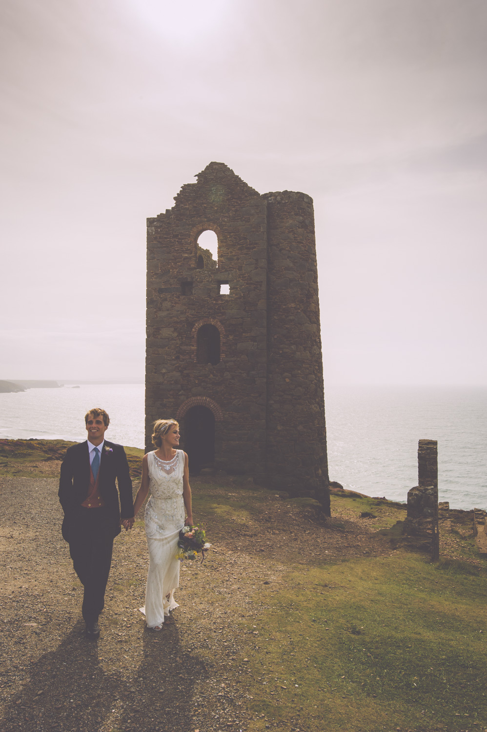 St Agnes Weddings