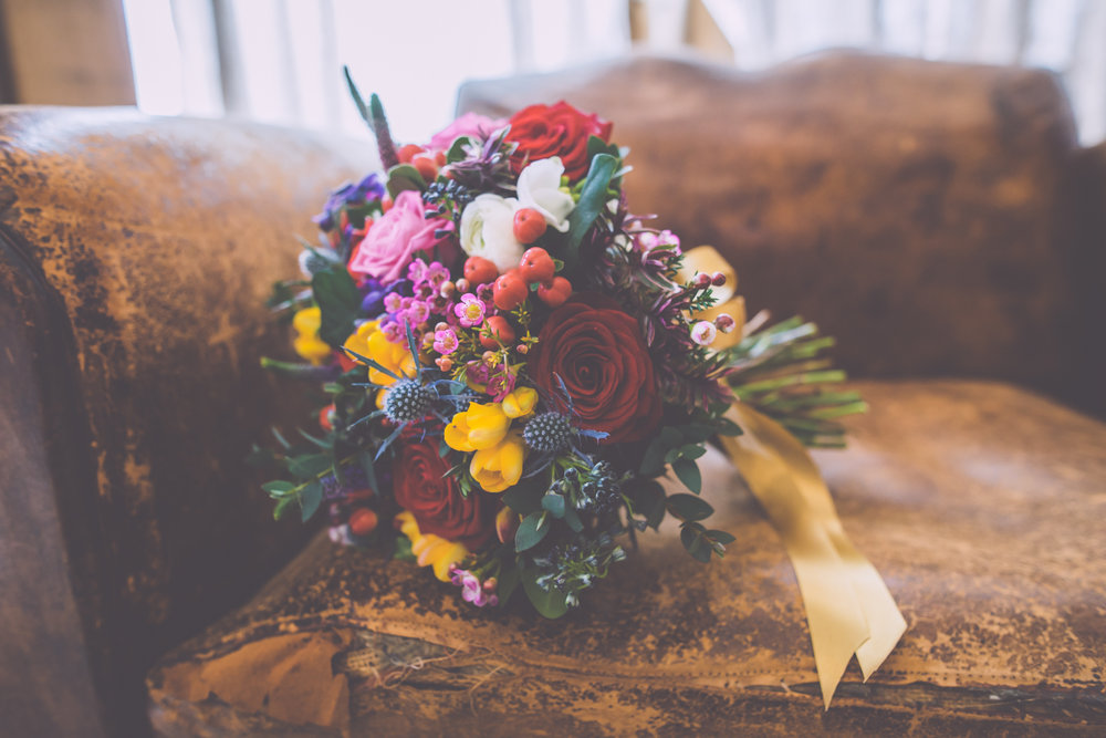 nancarrow farm wedding flowers