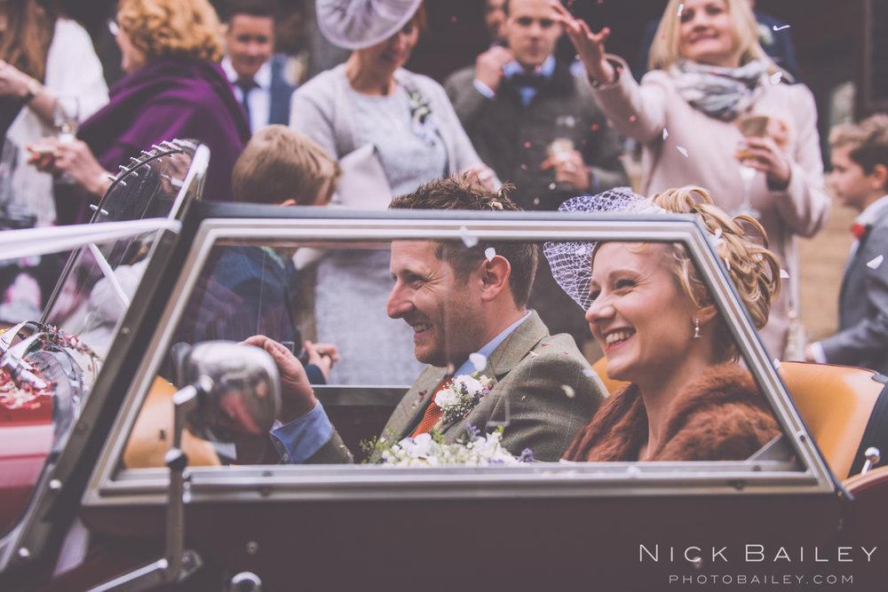 Nancarrow Farm Wedding.