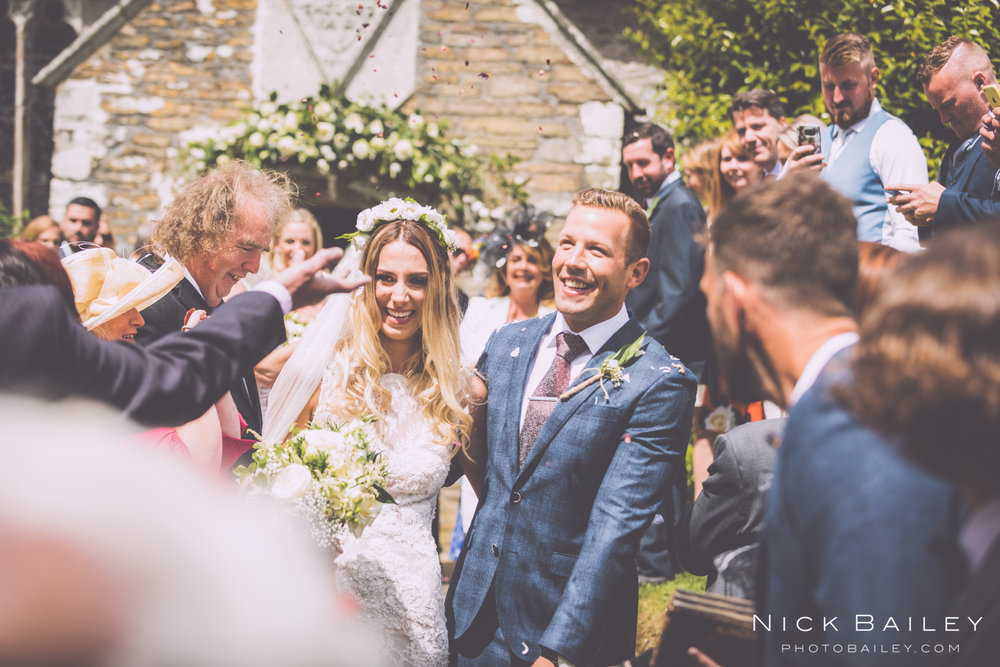 golant church wedding