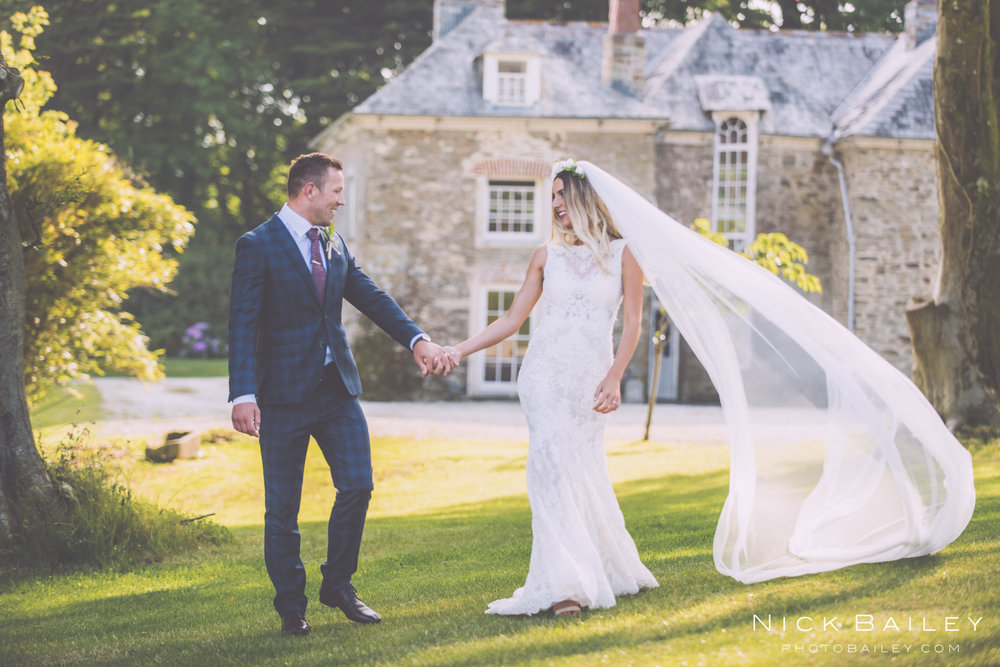 tredudwell manor wedding