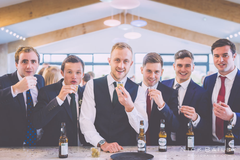 trevibban mill wedding