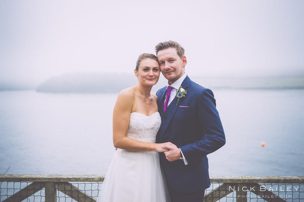 tresanton hotel wedding
