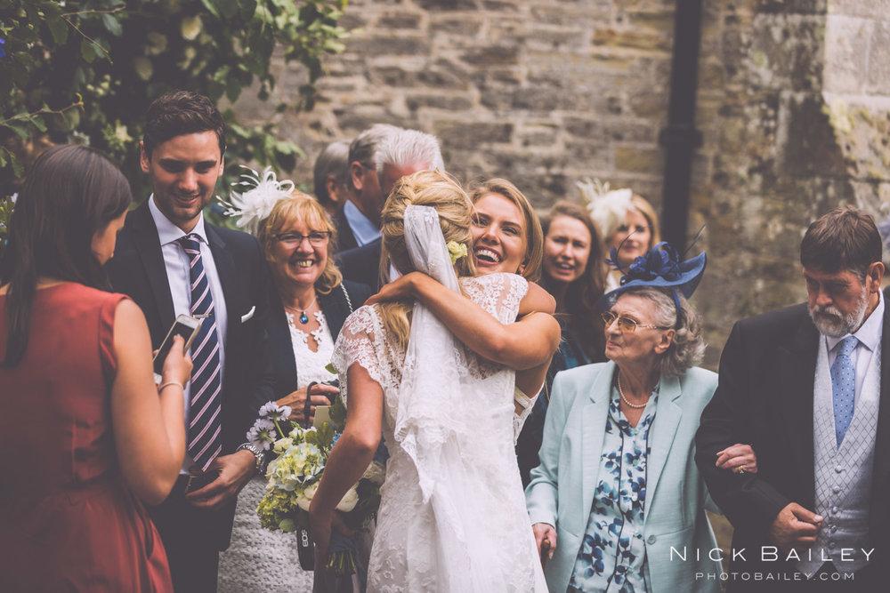 kenwyn church weddings