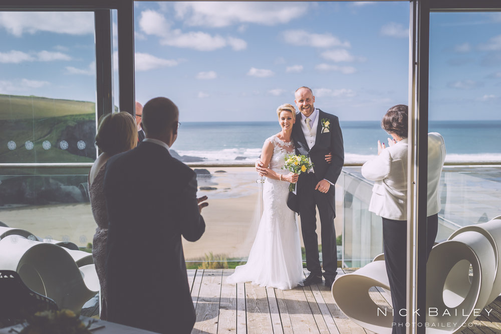 Elopement at the Scarlet Hotel