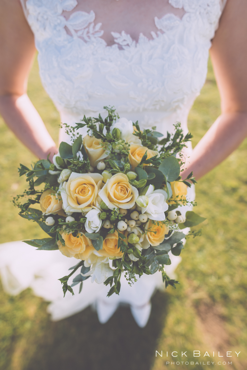 Scarlet Hotel Wedding flowers