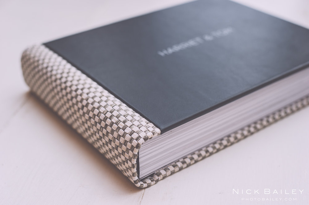 GraphiStudio Wedding Albums