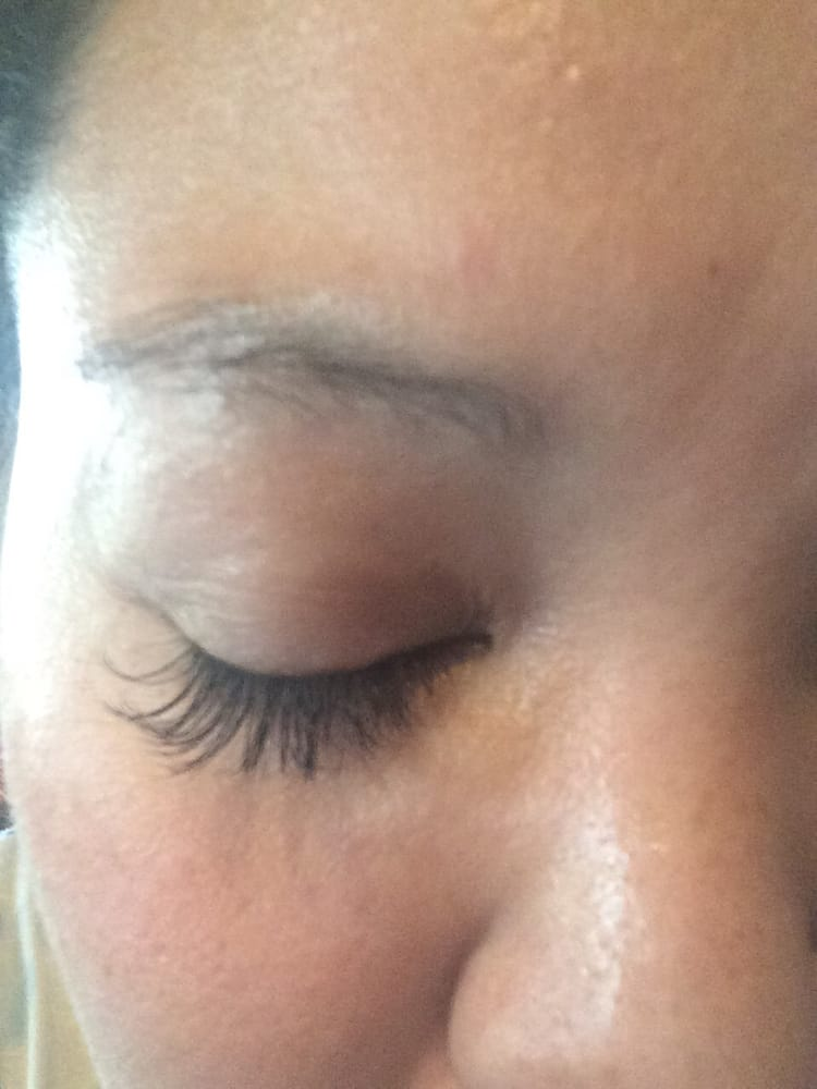 Portfolio Lashes By Tiff