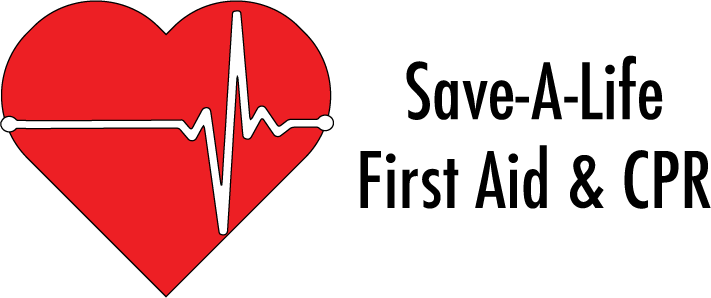 Save-A-Life First Aid & CPR