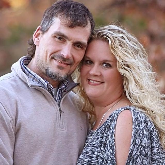Jason & Corinne