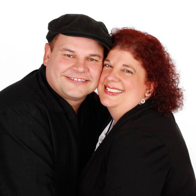 Debbie & Daniel Mueller